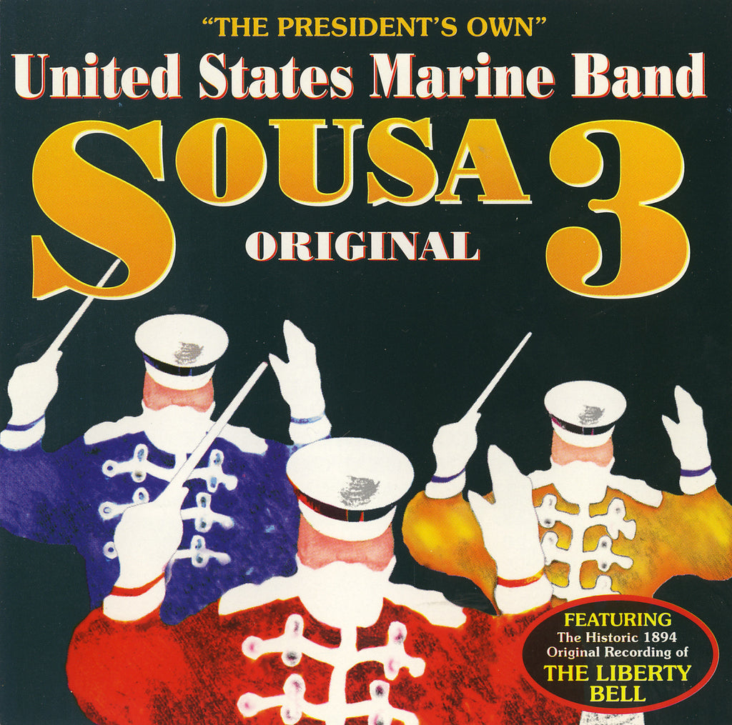 Sousa Original: Volume 3