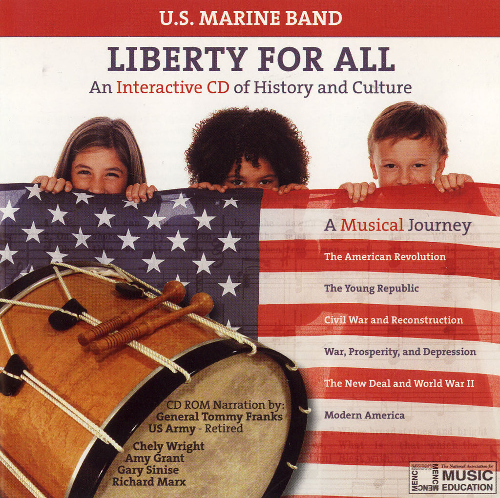 Liberty for All, Volume 1