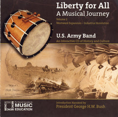 Liberty for All, Volume 2