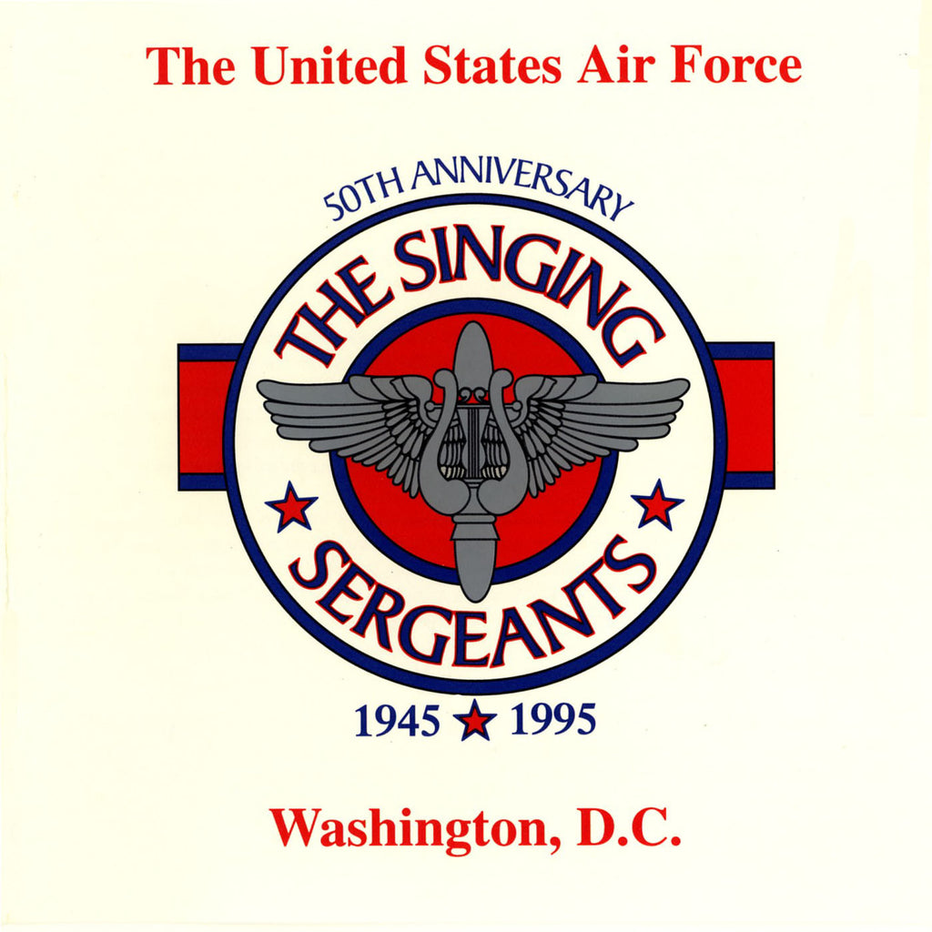 50th Anniversary - The Singing Sergeants