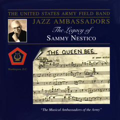 The Legacy of Sammy Nestico