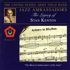 The Legacy of Stan Kenton
