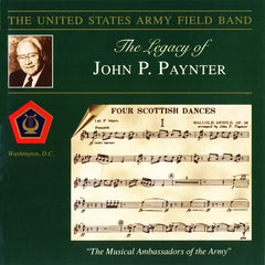 The Legacy of John P. Paynter