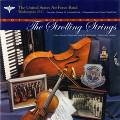 The Strolling Strings 50th Anniversary