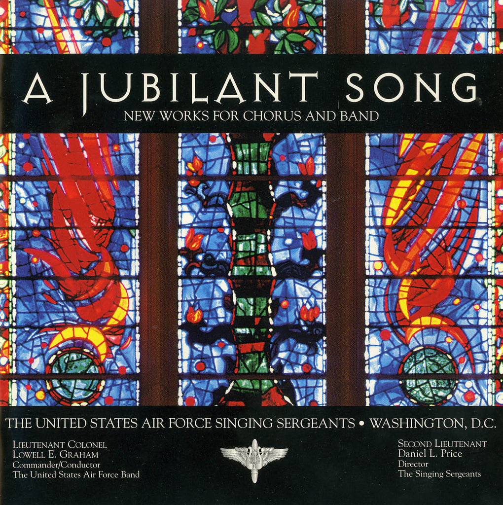 A Jubilant Song