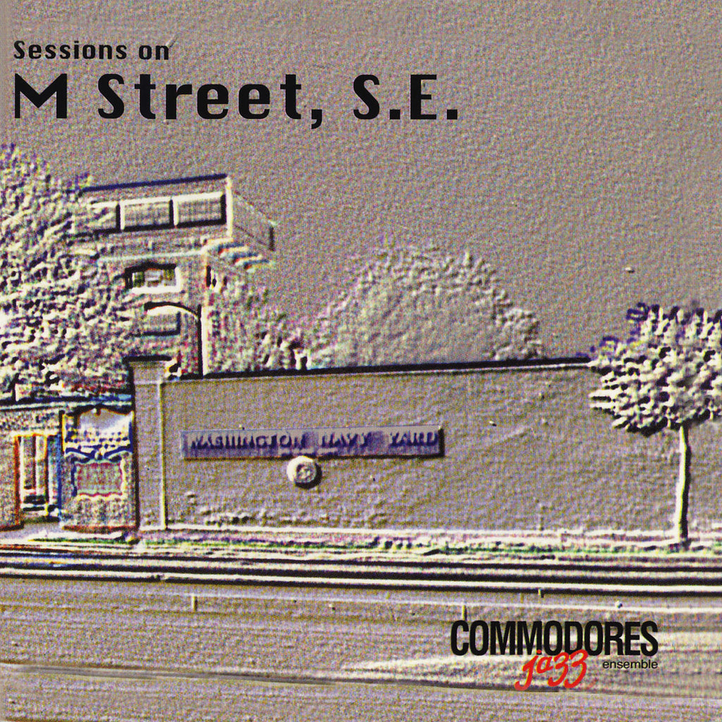 Sessions on M. Street, S.E.