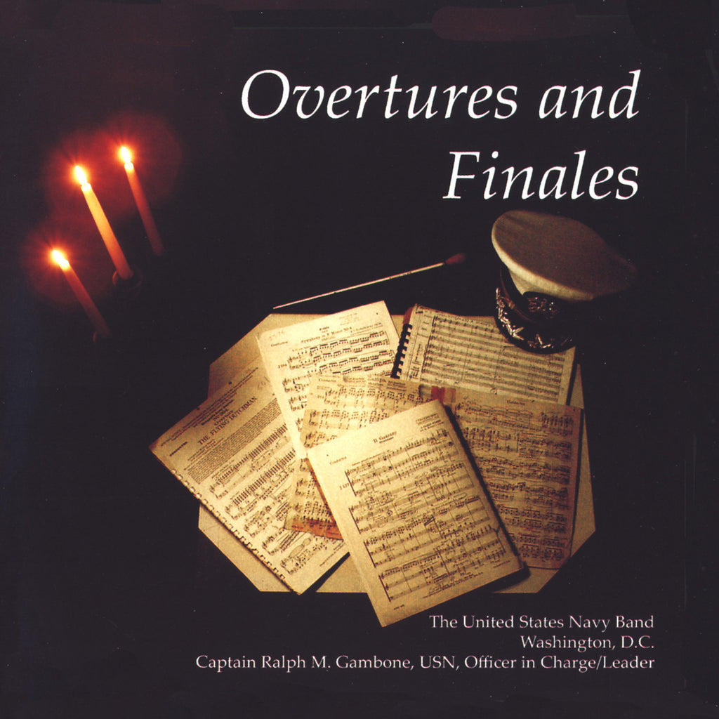 Overtures and Finales