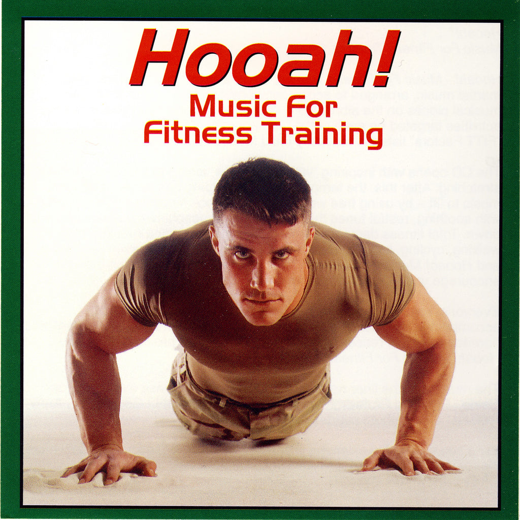Hooah: For Fitness Training