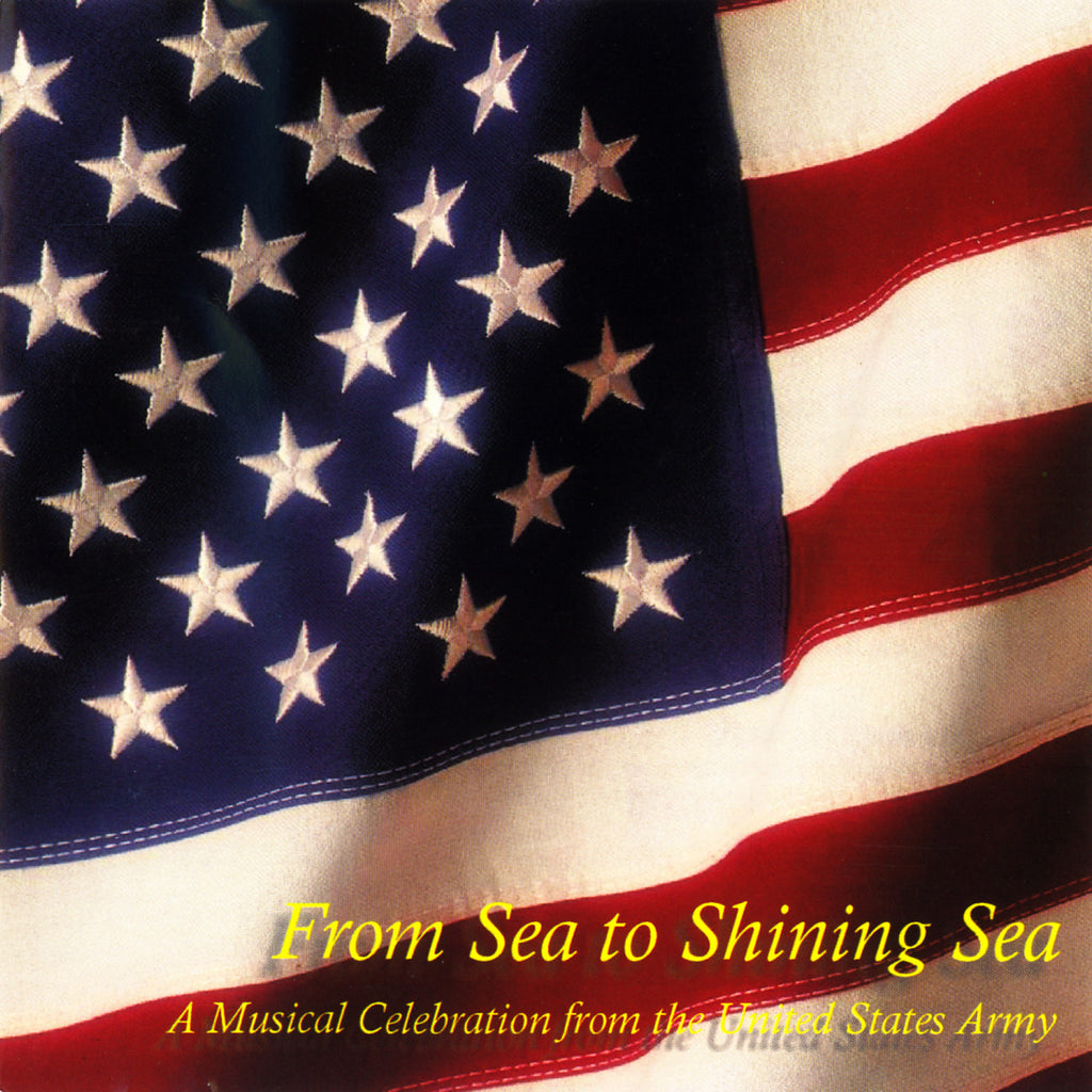 From Sea to Shining Sea