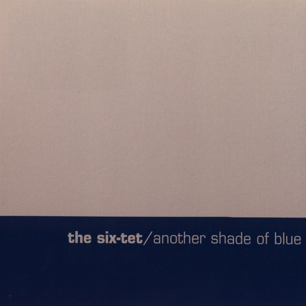 Another Shade of Blue