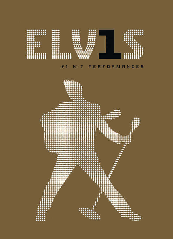 Elvis: #1 Hit Performances DVD