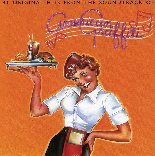 American Graffiti Soundtrack 2CD