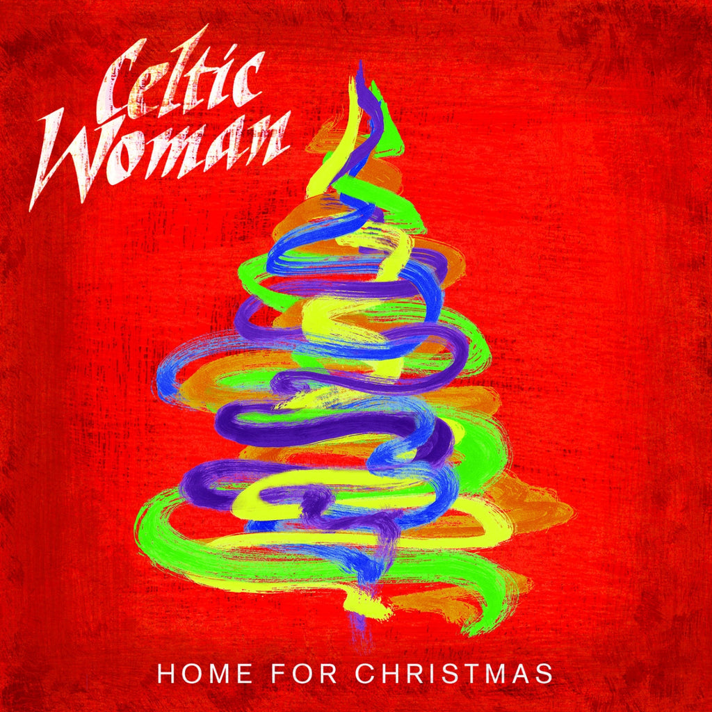 Celtic Woman: Home for Christmas (DVD)