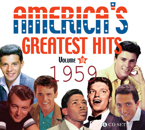 America's Greatest Hits: 1959