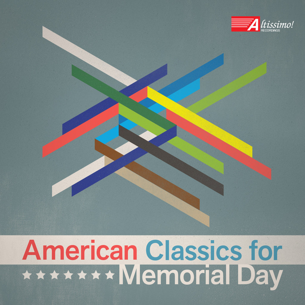 American Classics for Memorial Day
