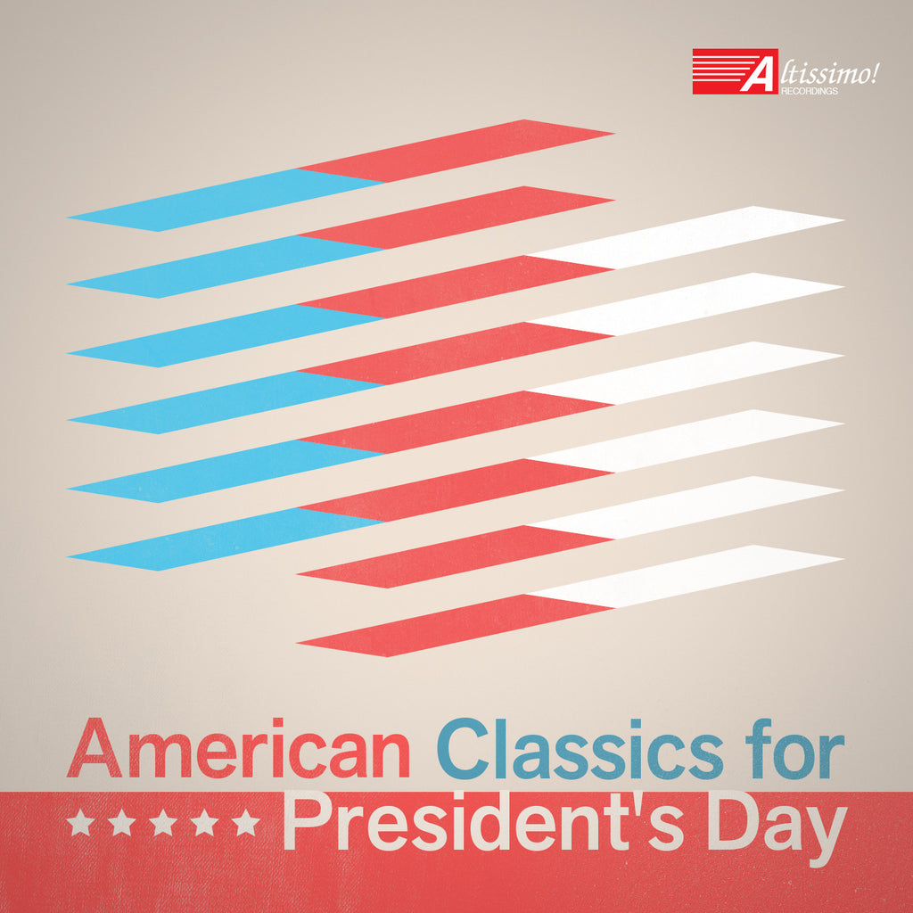 American Classics for Presidents Day