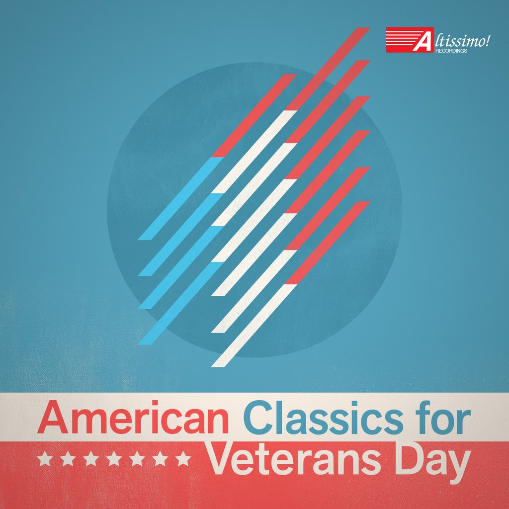American Classics for Veterans Day 2-CD Set