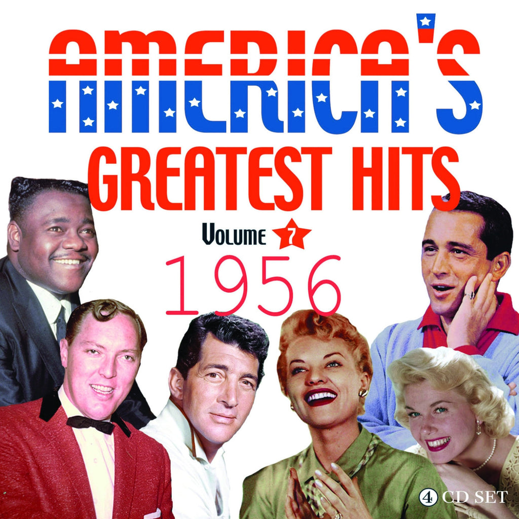 America's Greatest Hits: 1956