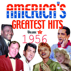 America's Greatest Hits Collection: 1956 - 1962