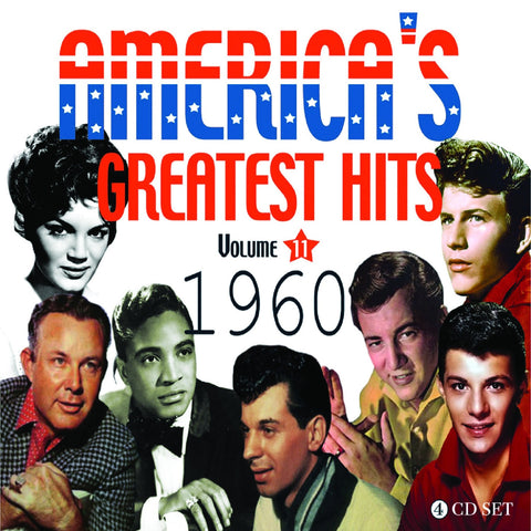 America's Greatest Hits: 1960
