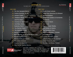 Semper Fi! - The Best of The United States Marine Band