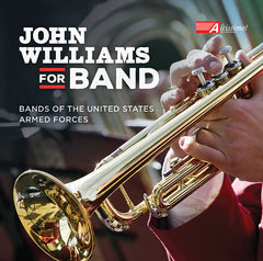 John Williams for Band