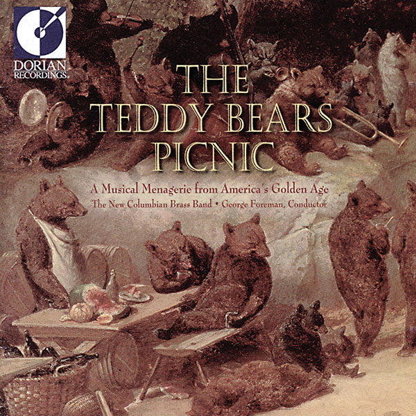 Teddy Bear's Picnic: Musical Menagerie from America's Golden Age