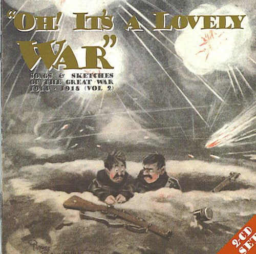 Oh! It's a Lovely War, Vol. 2