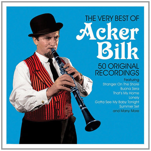 Acker Bilk: The Very Best