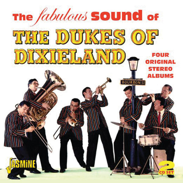 Dukes of Dixieland: The Fabulous Sounds