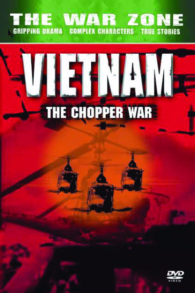 Vietnam: The Chopper War DVD