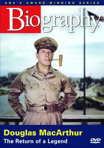 Douglas MacArthur: The Return of a Legend