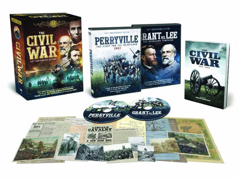 The Civil War Heritage Collection