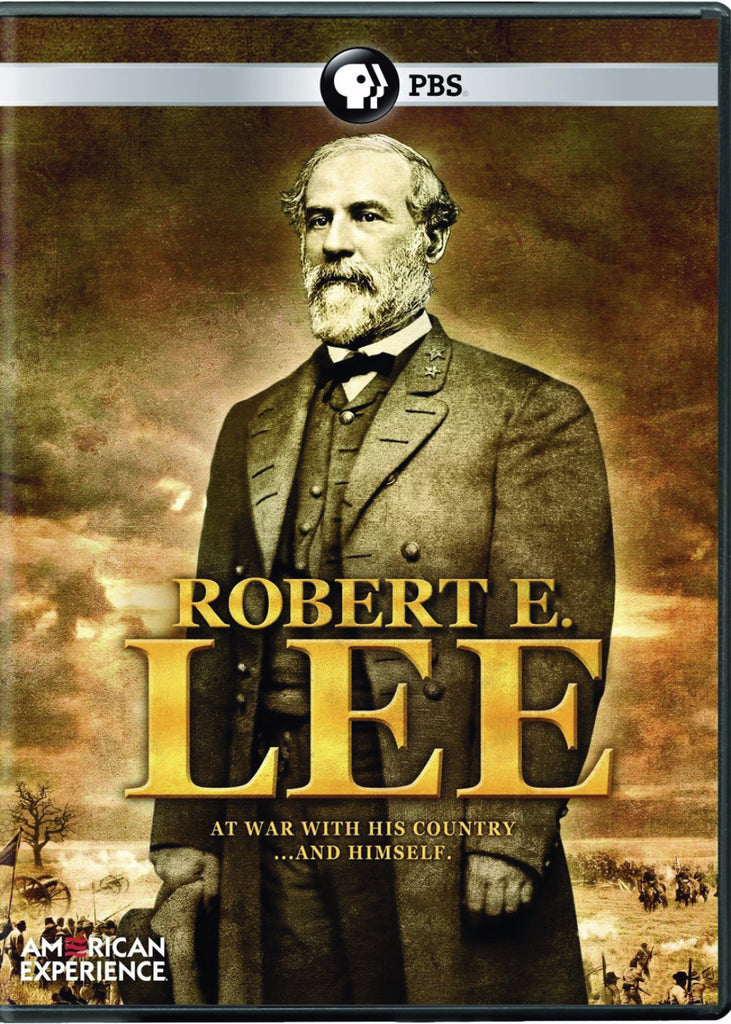 American Experience: Robert E. Lee