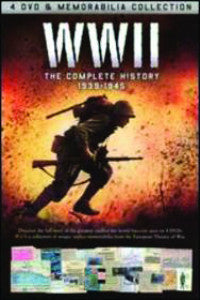 WWII: The Complete Story