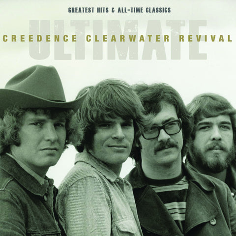 The Ultimate Creedence Clearwater Revival