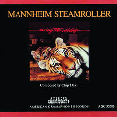 Mannheim Steamroller Gift Collection