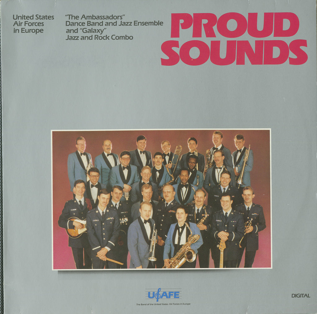 Proud Sounds, Volume 2