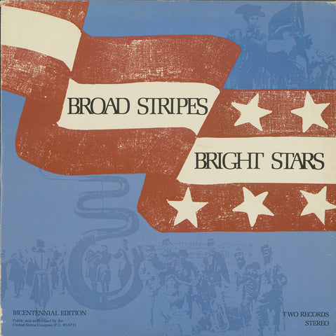 Broad Stripes Bright Stars