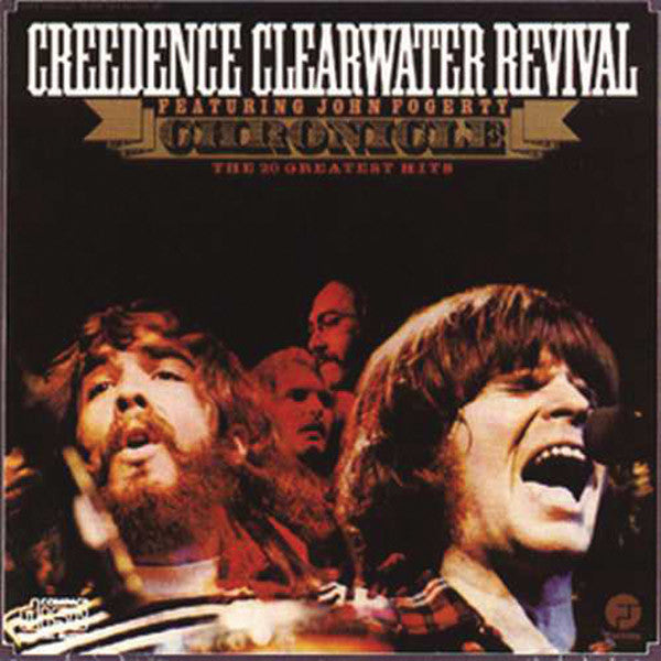 Creedence Clearwater Revival: Chronicle 20 Greatest Hits