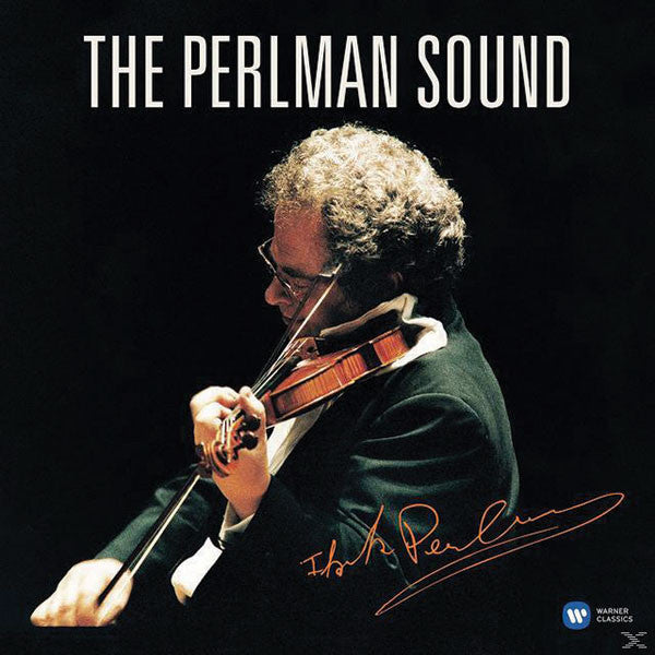 The Perlman Sound 3-CD Set