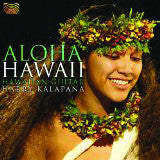 Aloha Hawaii - The Hawaiian Guitar