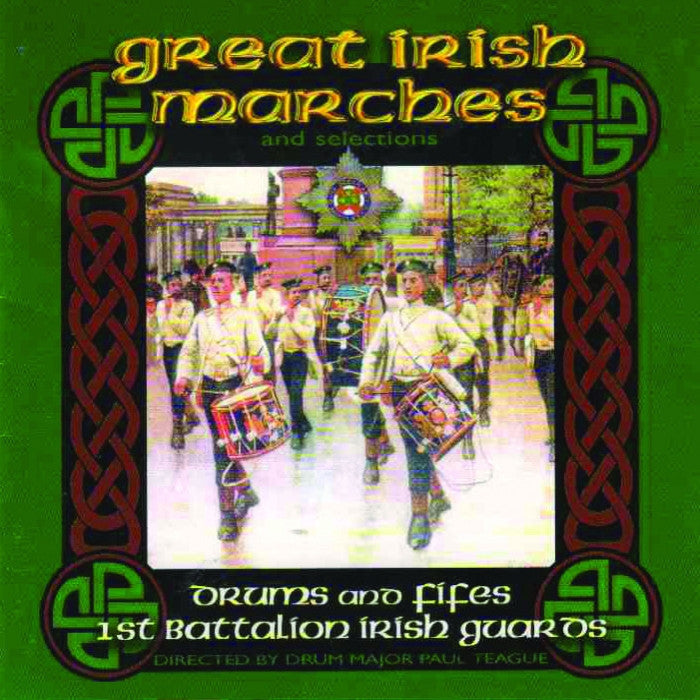 Great Irish Marches