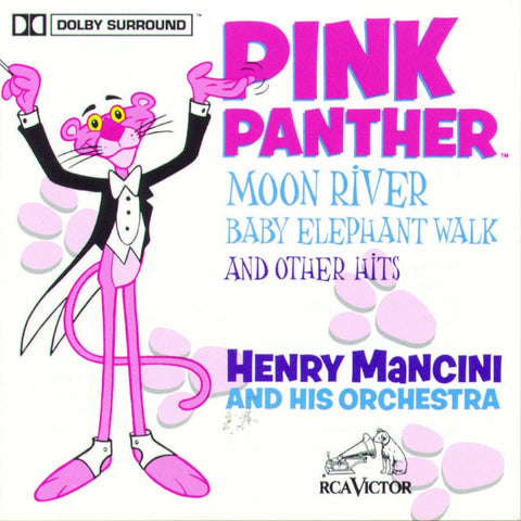 Pink Panther and Other Hits