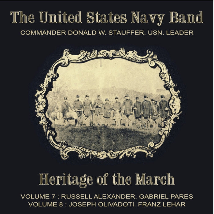 Heritage of the March, Volumes 7 - 8