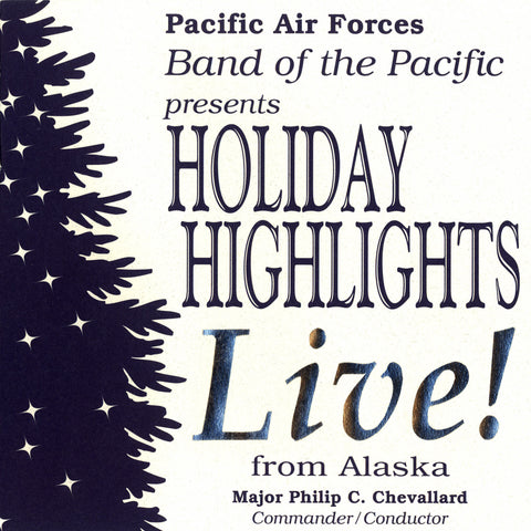 Holiday Highlights Live!