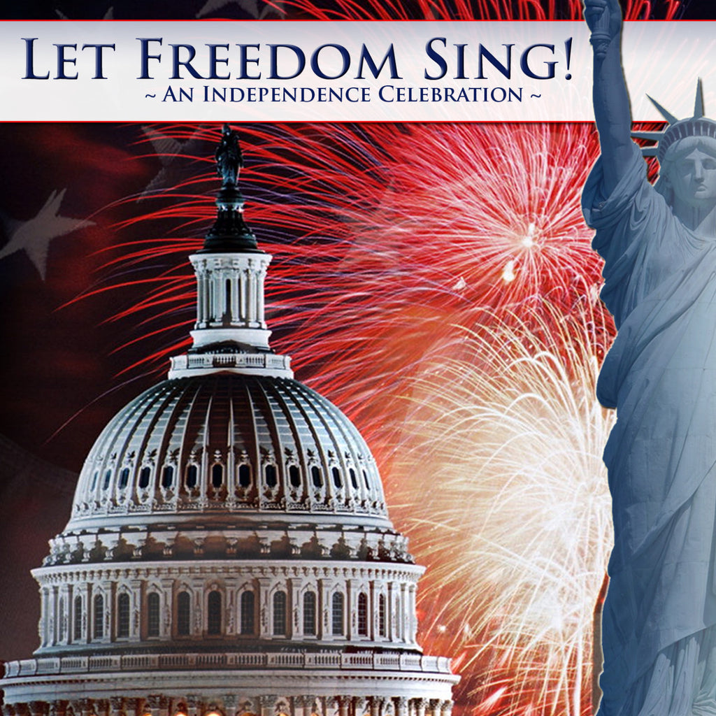 Let Freedom Sing