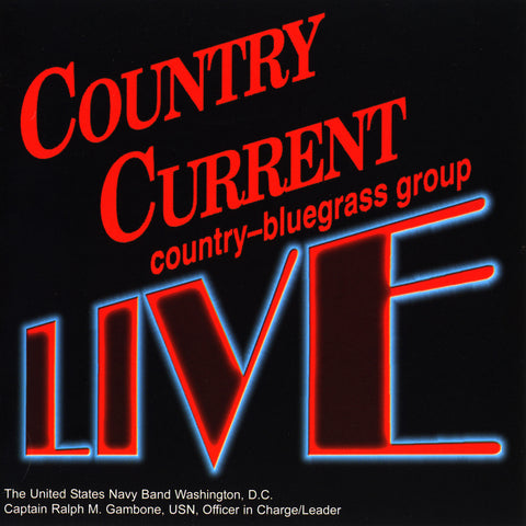 Country Current Live