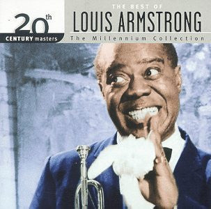 Louis Armstrong: Best of / 20th Century Masters