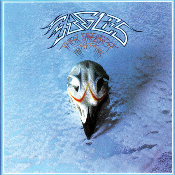 Eagles: Greatest Hits 1971-1975